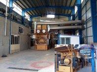 احداث نیروگاه های مولد مقیاس کوچک با مشارکت بخش خصوصی